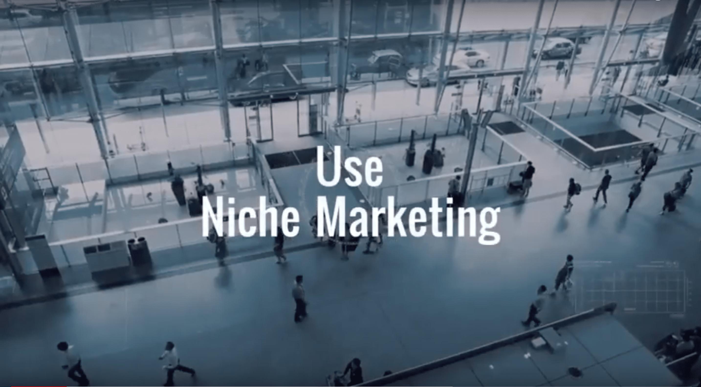 Target Marketing Video