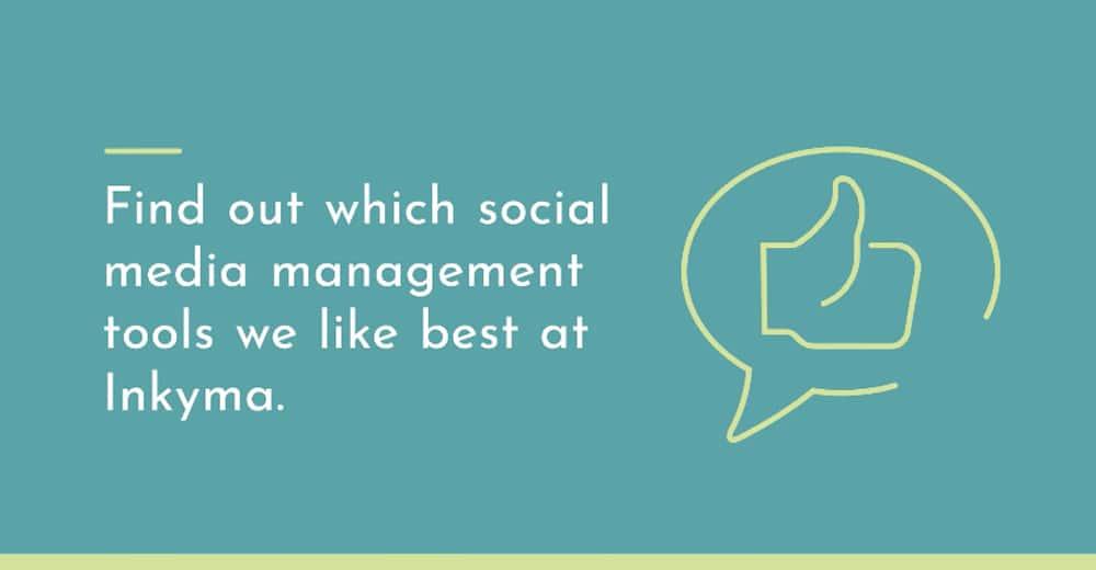 Social Media Management Tools Video