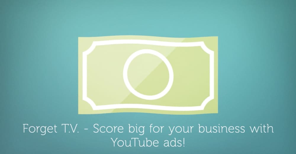 YouTube Ads Video