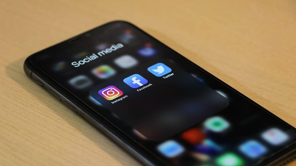 3 Major Social Media Trends