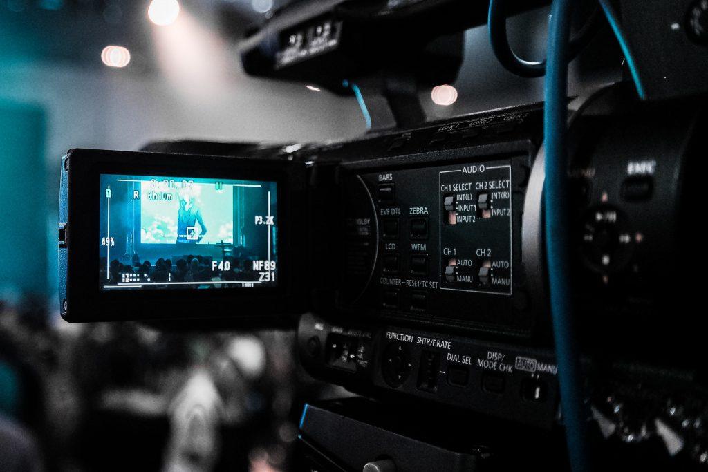 video creation Inkyma