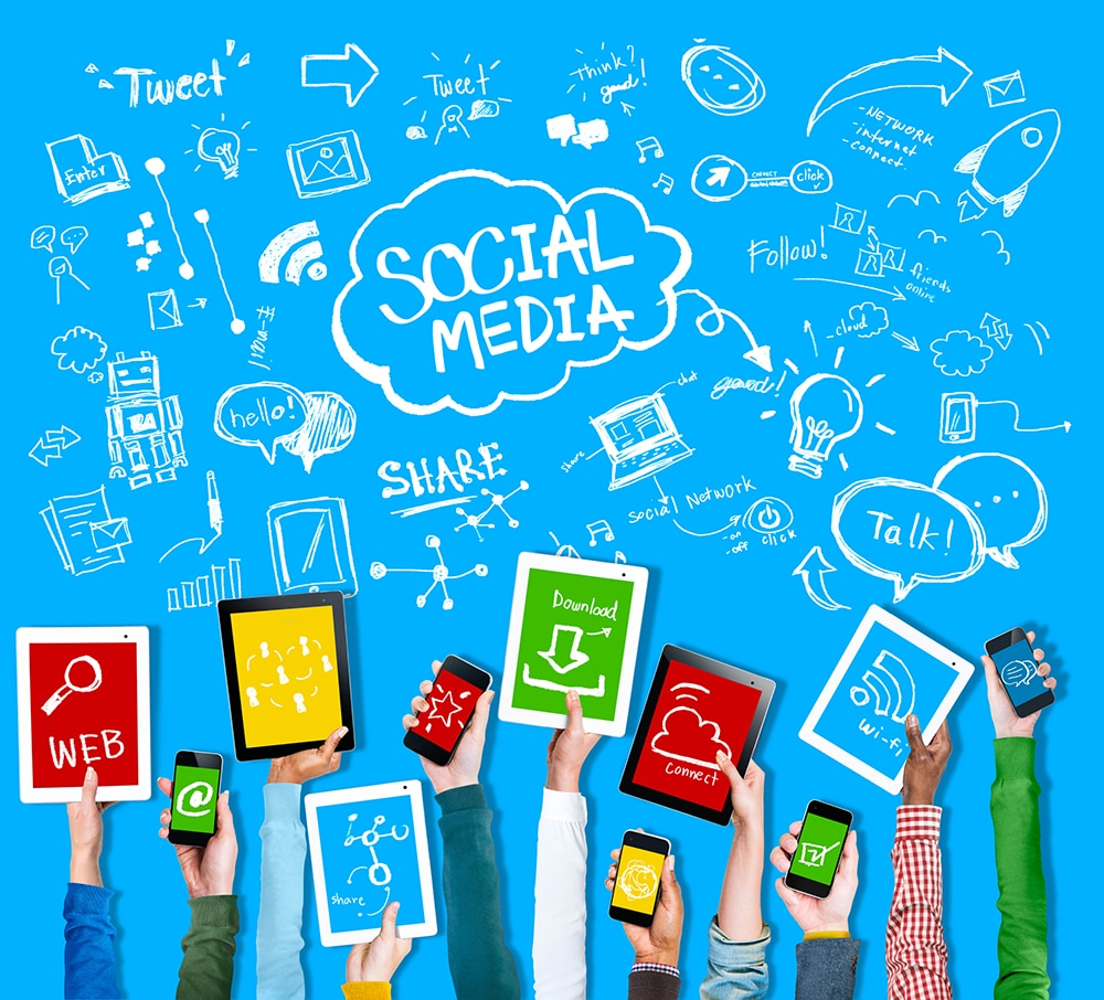 social media marketing pitfalls
