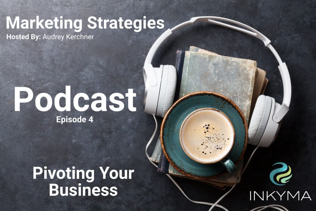 Pivoting Your Business