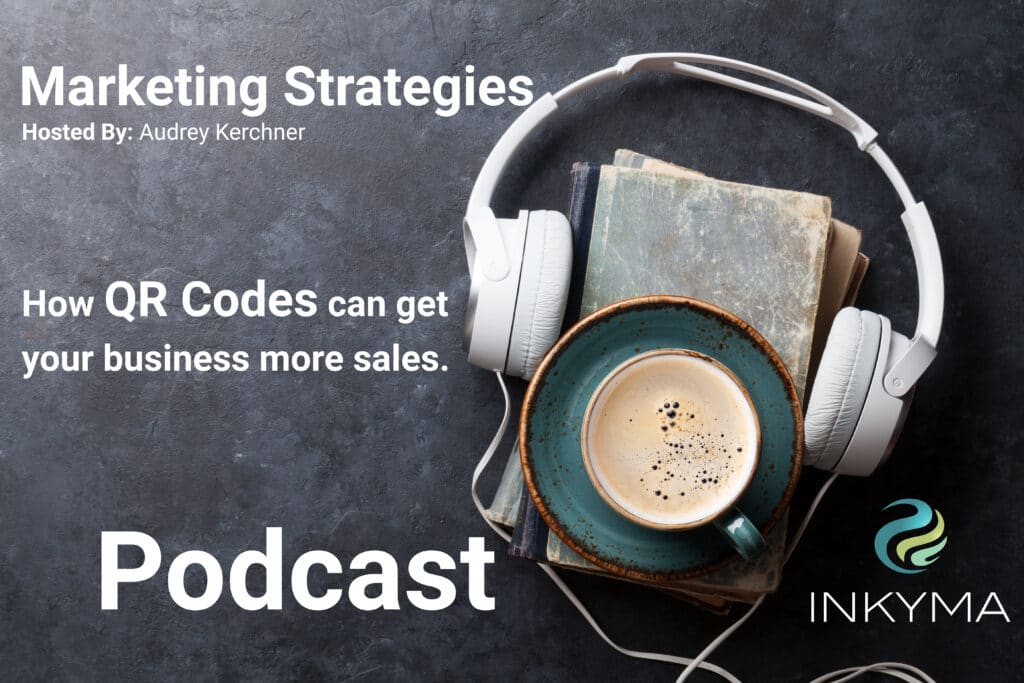 Use QR Codes To Increase Sales