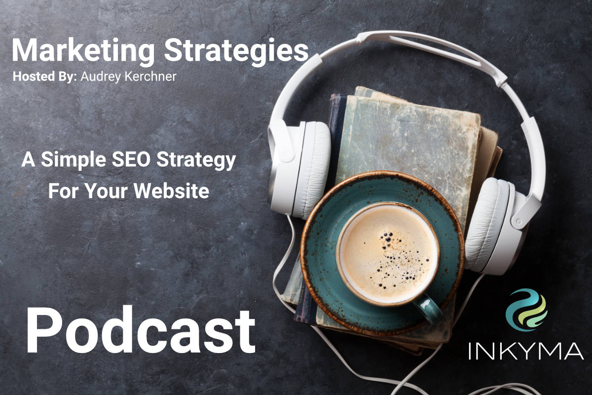 A SIMPLE SEO STRATEGY FOR YOUR WEBSITE